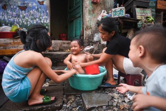 Một ngày ở xóm du lịch đặc biệt nhất Hà Nội - Ảnh 27.