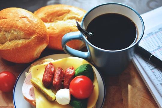 5 món ăn cực dễ tìm giúp quý ông khỏe bất ngờ - Ảnh 1.