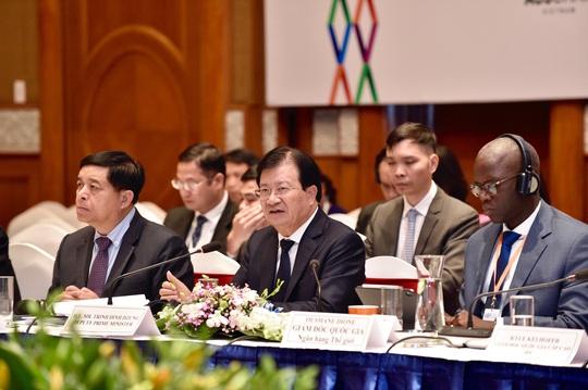 Chính phủ lập tổ công tác đặc biệt để thúc đẩy cải cách - Ảnh 1.