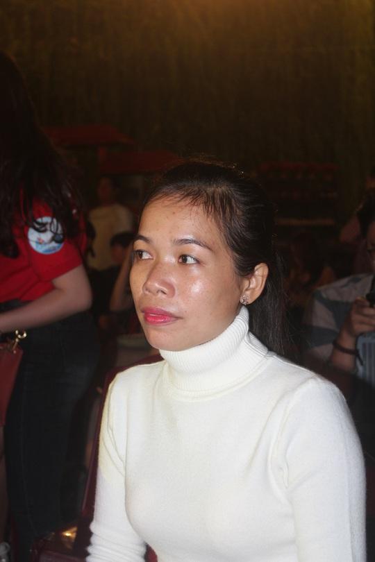 Nguyen Thuy Lanh