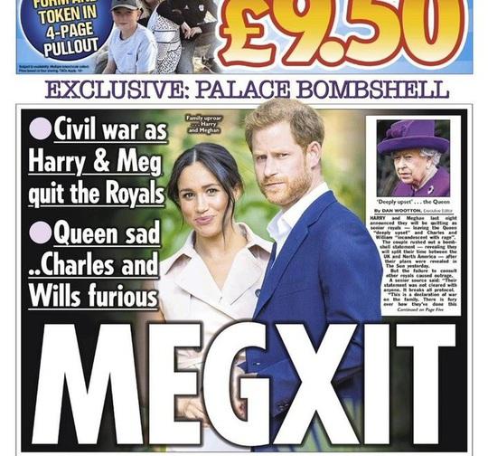 Hoàng tử Harry dứt áo: Hoàng gia Anh tổn thương, dân Canada ngỡ ngàng - Ảnh 3.