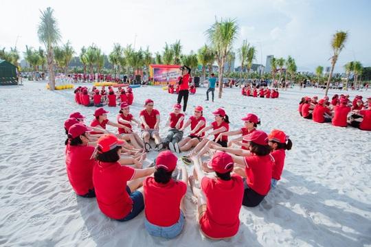 BenThanh Tourist đạt top 3 Công ty Du lịch uy tín năm 2019 - Ảnh 3.
