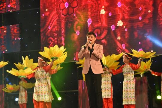 Cảm xúc của nghệ sĩ tham gia đêm Gala Mai Vàng chào xuân 2020 - Ảnh 4.