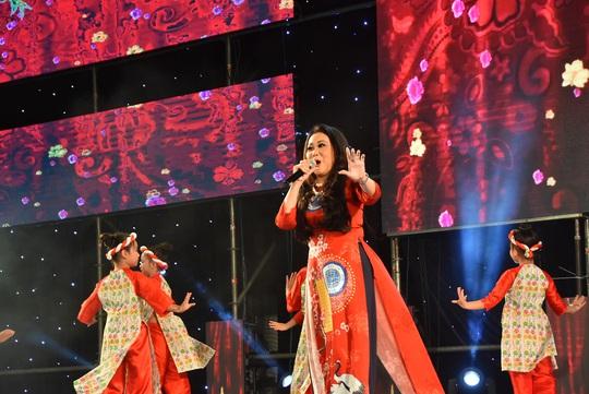 Cảm xúc của nghệ sĩ tham gia đêm Gala Mai Vàng chào xuân 2020 - Ảnh 5.