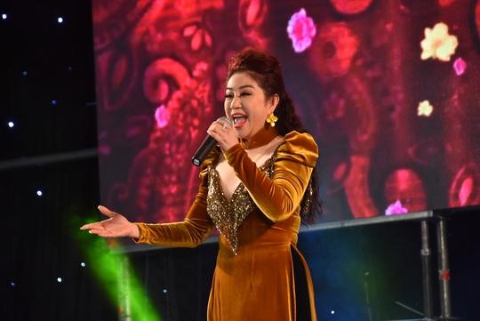 Cảm xúc của nghệ sĩ tham gia đêm Gala Mai Vàng chào xuân 2020 - Ảnh 2.