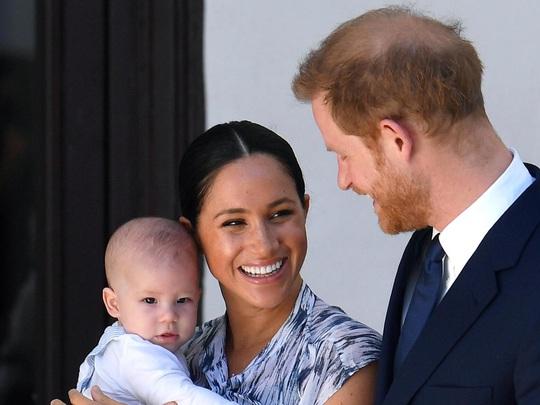 Hoàng tử Harry không muốn vợ trở thành Công nương Diana thứ hai? - Ảnh 4.