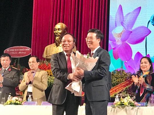 NSND Thuý Mùi đắc cử Chủ tịch Hội Nghệ sĩ sân khấu Việt Nam - Ảnh 3.
