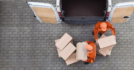 Doanh nghiệp đang phải trả gấp đôi chi phí giao hàng xe tải mỗi tháng vì chưa biết đến ứng dụng này - Ảnh 1.