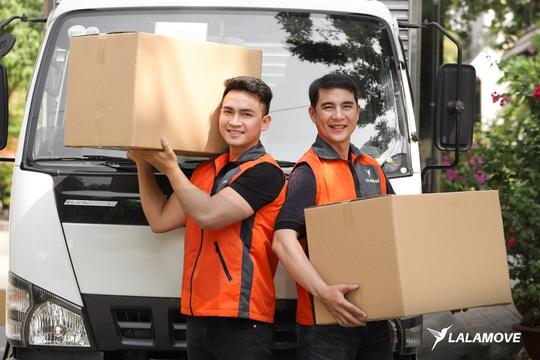 Doanh nghiệp đang phải trả gấp đôi chi phí giao hàng xe tải mỗi tháng vì chưa biết đến ứng dụng này - Ảnh 3.