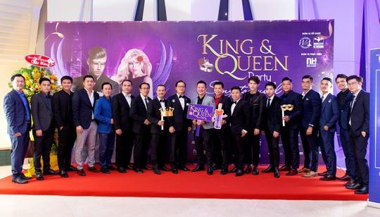 """Ca sĩ, MC Thi Thảo cùng học trò tham gia đêm nhạc """"Sing to build"""" - Ảnh 7."""