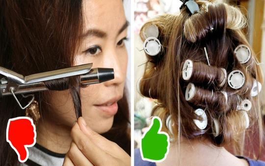 Mẹo dưỡng tóc đơn giản tại nhà - Ảnh 8.