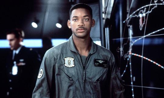 Điểm mặt loạt bom tấn để đời sau 30 năm diễn xuất của Will Smith - Ảnh 1.