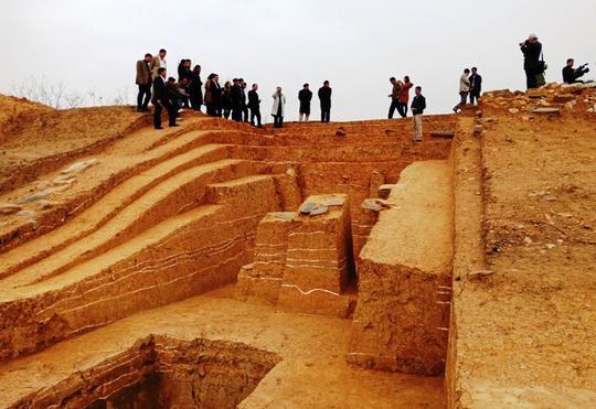 Kỳ bí công nghệ xây Thành nhà Hồ tồn tại hơn 620 năm - Ảnh 4.