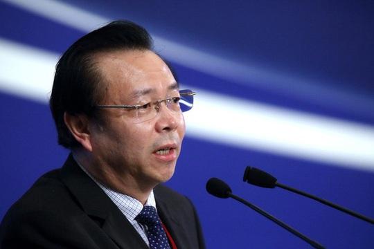 Quan tham Trung Quốc giấu 3 tấn tiền trong nhà, xây phố cho vợ và nhân tình sống chung - Ảnh 5.