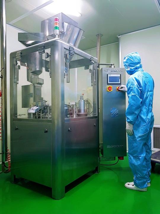 Hoa Thiên Phú chủ động xin thu hồi giấy phép một số sản phẩm - Ảnh 1.