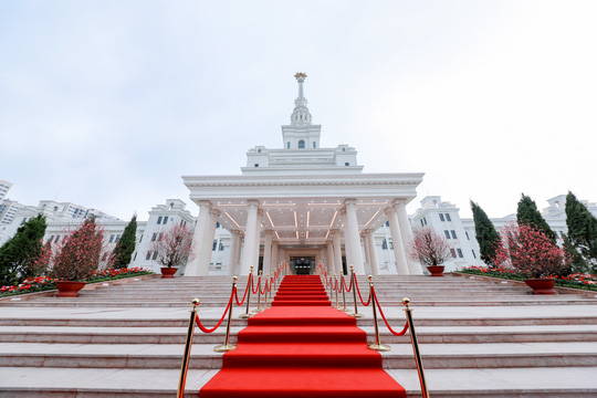 Cận cảnh trường đại học ngàn tỉ đẳng cấp 5 sao đầu tiên tại Việt Nam - Ảnh 5.