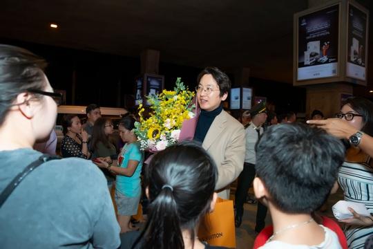 """Bác sĩ thẩm mỹ hàng đầu Hàn Quốc Gu Yong Su đến Việt Nam chấm thi """"Đẹp Hoàn Hảo"""" - Ảnh 2."""