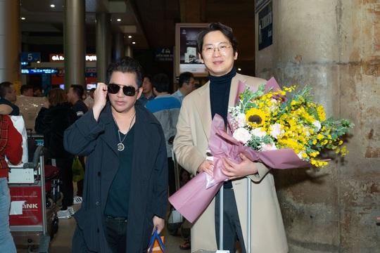 """Bác sĩ thẩm mỹ hàng đầu Hàn Quốc Gu Yong Su đến Việt Nam chấm thi """"Đẹp Hoàn Hảo"""" - Ảnh 4."""