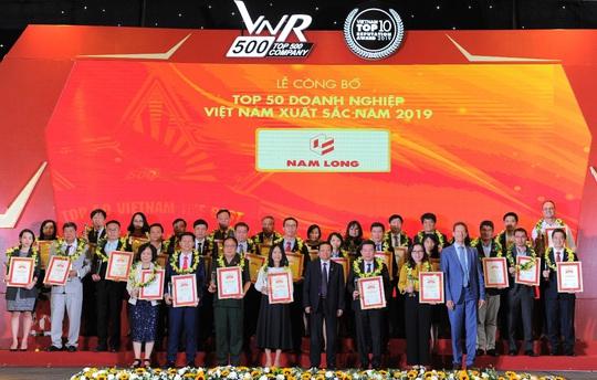 Nam Long lập cú đúp đầu năm 2020 - Ảnh 1.