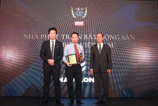 Nam Long lập cú đúp đầu năm 2020 - Ảnh 2.