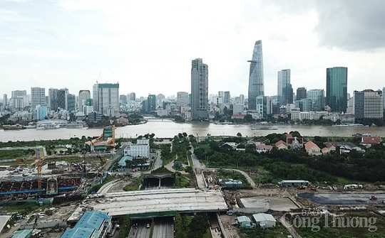 Năm 2020: Thị trường bất động sản TP Hồ Chí Minh tiếp tục khó khăn - Ảnh 2.
