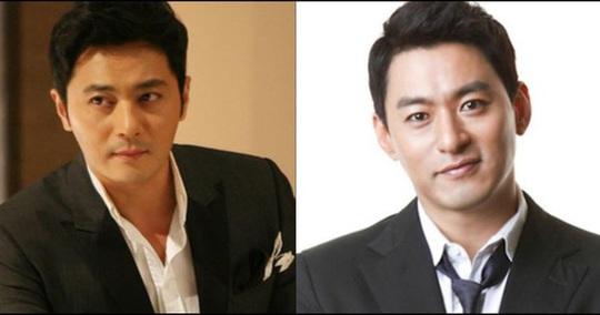 """Tài tử """"Hoàng hậu Ki"""" lần đầu lên tiếng về bê bối """"săn gái"""" cho Jang Dong Gun - Ảnh 1."""