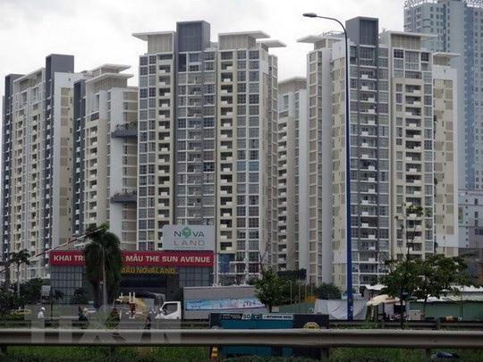 Thị trường căn hộ bất thường: giá tăng, lệch pha cung-cầu - Ảnh 1.