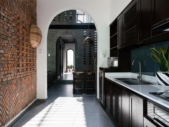 Ngôi nhà có khoảng không gian chung đẹp hút hồn - Ảnh 9.