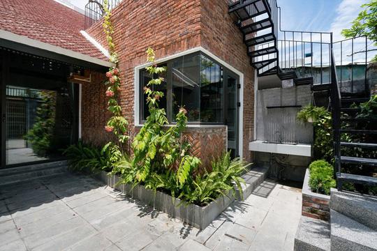 Ngôi nhà có khoảng không gian chung đẹp hút hồn - Ảnh 2.