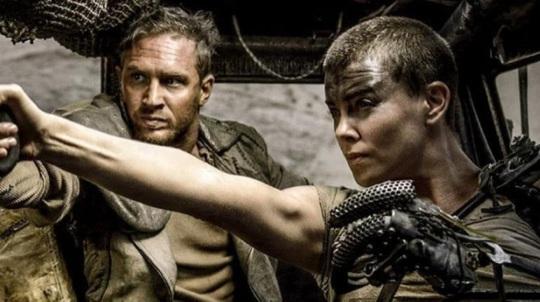 Mad Max: Fury Road: Phim vĩ đại nhất thế kỷ - Ảnh 4.