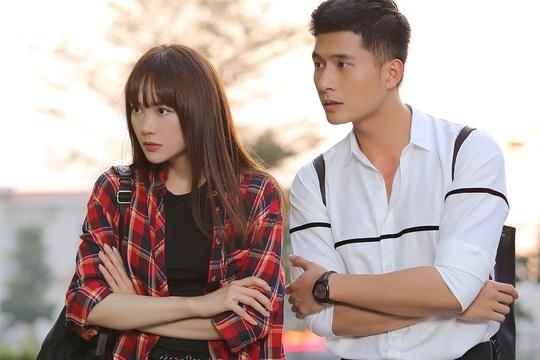 Minh Hằng nhiệt huyết gia nhập đường đua web-drama - Ảnh 5.