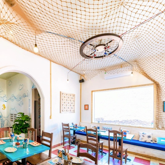 3 nhà hàng hải sản giá dưới 1 triệu đồng tại TP HCM - Ảnh 2.