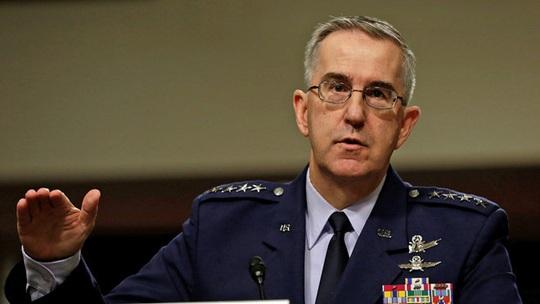 """Tướng Mỹ """"choáng"""" với tốc độ phát triển tên lửa của Triều Tiên - Ảnh 1."""