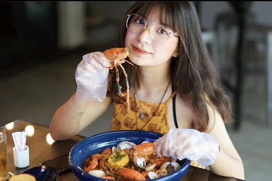 3 nhà hàng hải sản giá dưới 1 triệu đồng tại TP HCM - Ảnh 12.