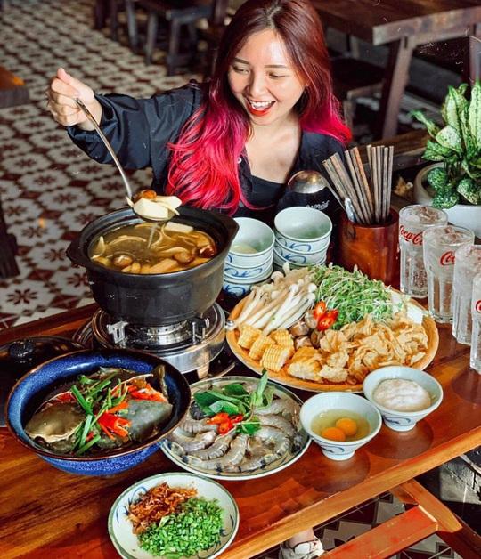 3 nhà hàng hải sản giá dưới 1 triệu đồng tại TP HCM - Ảnh 15.