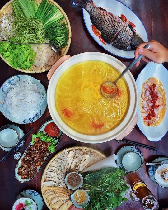 3 nhà hàng hải sản giá dưới 1 triệu đồng tại TP HCM - Ảnh 17.