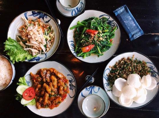 3 nhà hàng hải sản giá dưới 1 triệu đồng tại TP HCM - Ảnh 18.