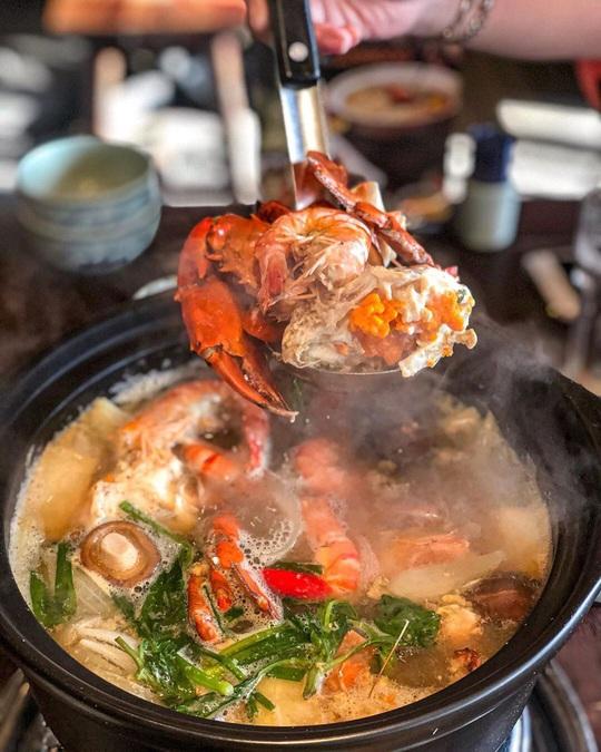 3 nhà hàng hải sản giá dưới 1 triệu đồng tại TP HCM - Ảnh 20.