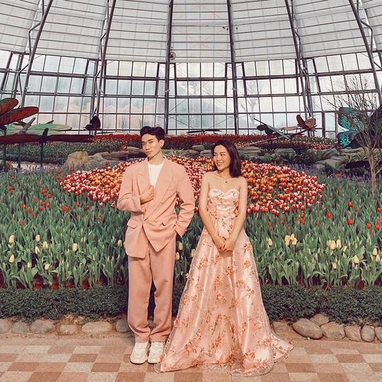7 phong cách du xuân độc đáo chỉ có ở Vinpearl Nha Trang - Ảnh 2.