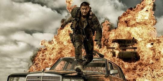 Mad Max: Fury Road: Phim vĩ đại nhất thế kỷ - Ảnh 2.