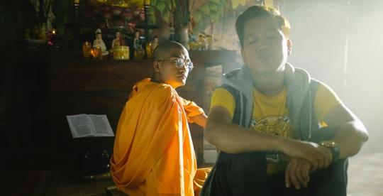 Phim của Trường Giang vượt kiểm duyệt an toàn - Ảnh 2.