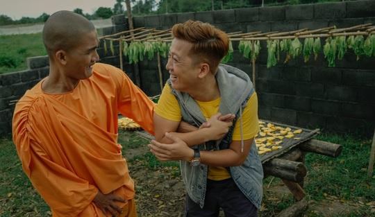 Phim của Trường Giang vượt kiểm duyệt an toàn - Ảnh 1.