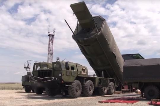 Dấy lên lo ngại Nga và Trung Quốc chạy đua vũ khí siêu vượt âm với Mỹ - Ảnh 1.