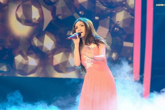 Giả giọng 4 ca sĩ, Nhật Thủy lên ngôi quán quân Gương mặt thân quen 2019 - Ảnh 2.