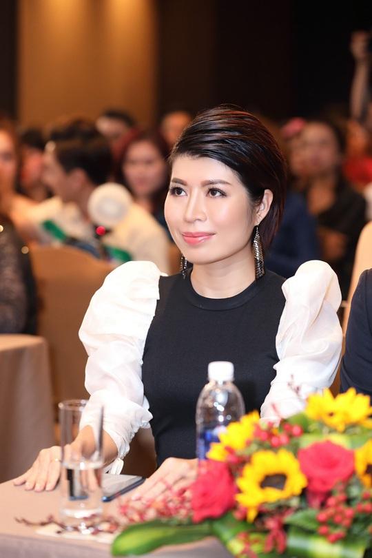 """Diễn giả, MC Thi Thảo làm Trưởng Ban Cố vấn chương trình """"Đẹp Hoàn hảo"""" - Ảnh 3."""