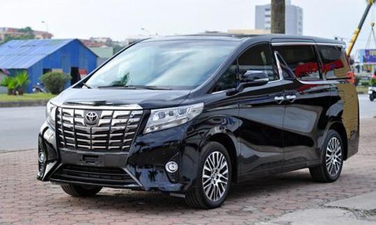 Điểm mặt 10 mẫu xe ế nhất năm 2019, nhà Toyota chiếm hơn một nửa - Ảnh 3.