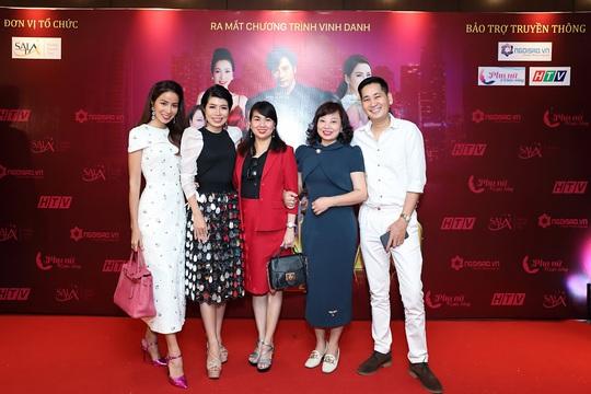 """Diễn giả, MC Thi Thảo làm Trưởng Ban Cố vấn chương trình """"Đẹp Hoàn hảo"""" - Ảnh 4."""