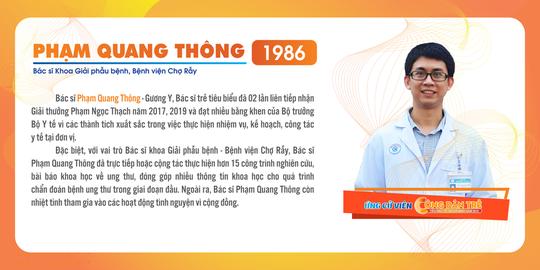 Cầu thủ Huỳnh Như được tuyên dương công dân trẻ tiêu biểu TP HCM năm 2019 - Ảnh 10.