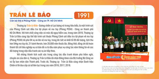 Cầu thủ Huỳnh Như được tuyên dương công dân trẻ tiêu biểu TP HCM năm 2019 - Ảnh 7.