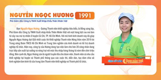 Cầu thủ Huỳnh Như được tuyên dương công dân trẻ tiêu biểu TP HCM năm 2019 - Ảnh 4.
